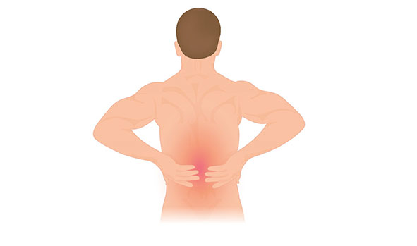 Long-Lasting Relief, Not Ache: Back Pain Does Not Have to Be Permanent