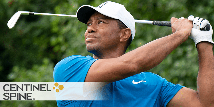 How Tiger Woods Spinal Fusion Surgery Saved His Career
