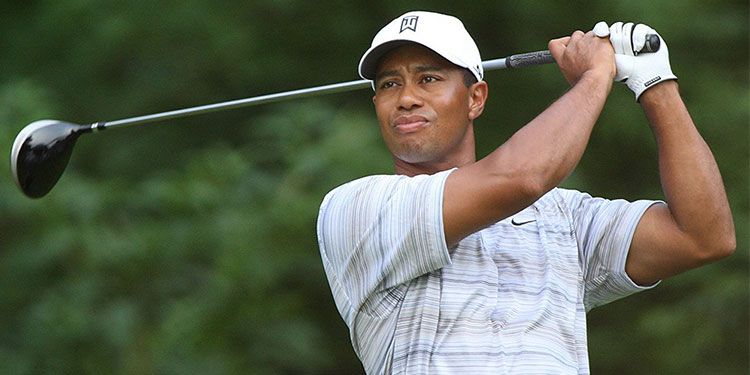 The Magic Behind Tiger Woods Back Surgery