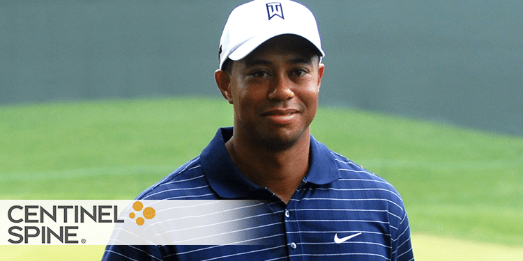 How Tiger's Back Surgery Succeeded