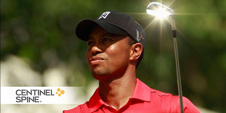 Tiger Woods Sciatica Early Treatment That Made Him Champion