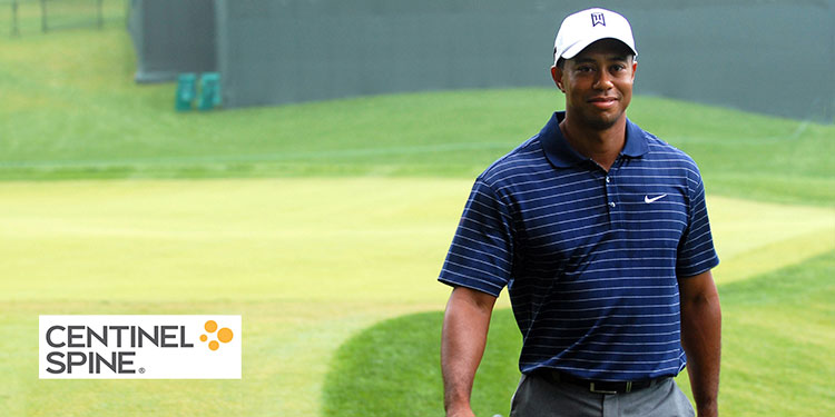 A Timeline of Tiger Woods' Spine Surgeries