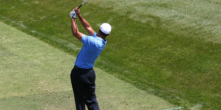 Tiger Woods Surgery Plano TX – The History