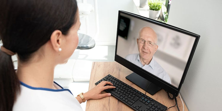 Searching for Telehealth Companies in Plano TX