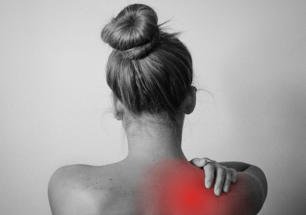 The Link Between Back Pain & Mental Health