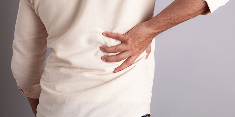 What Is The Best Treatment For Lower Back Pain? – A Look at Non-Invasive Treatments