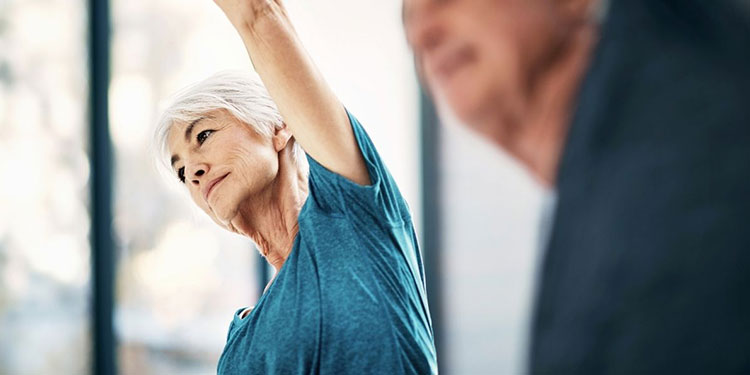 How to Relieve Back Pain Fast: Low-Impact Exercises