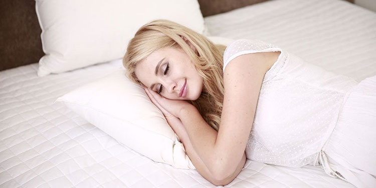 How to Relieve Lower Back Pain While Sleeping: Proper Sleeping Positions and More