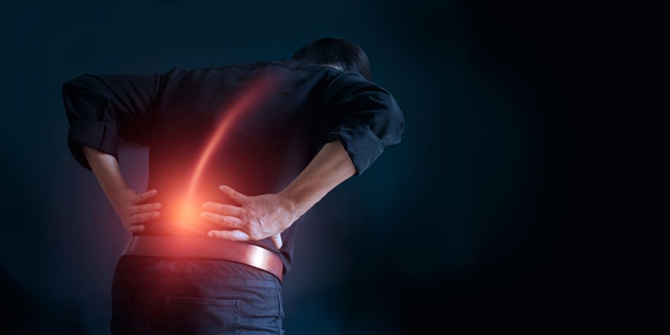 How to Relieve Back Pain Fast – Surgery Alternatives