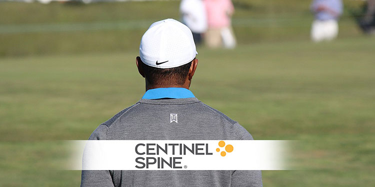 The Technique Behind Tiger Woods' Back Surgery Success