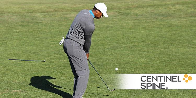 Tiger Woods Back Rehabilitation
