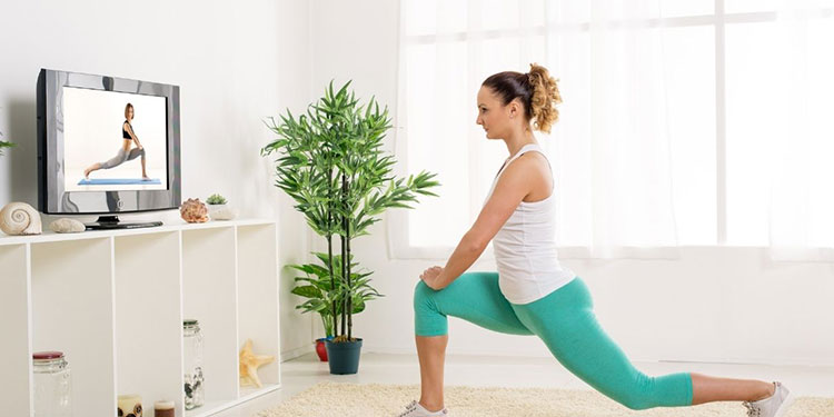 What Can You Do For Severe Back Pain? – Exercising