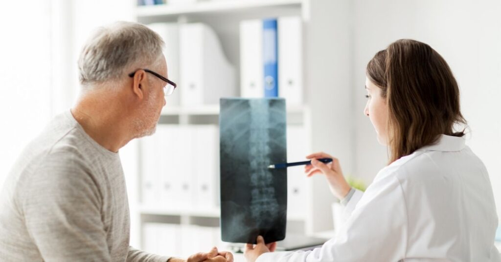 Benefits of Spine Surgery in Plano Texas