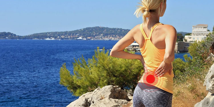 Back Pain And Sports – How Do Athletes Treat It?
