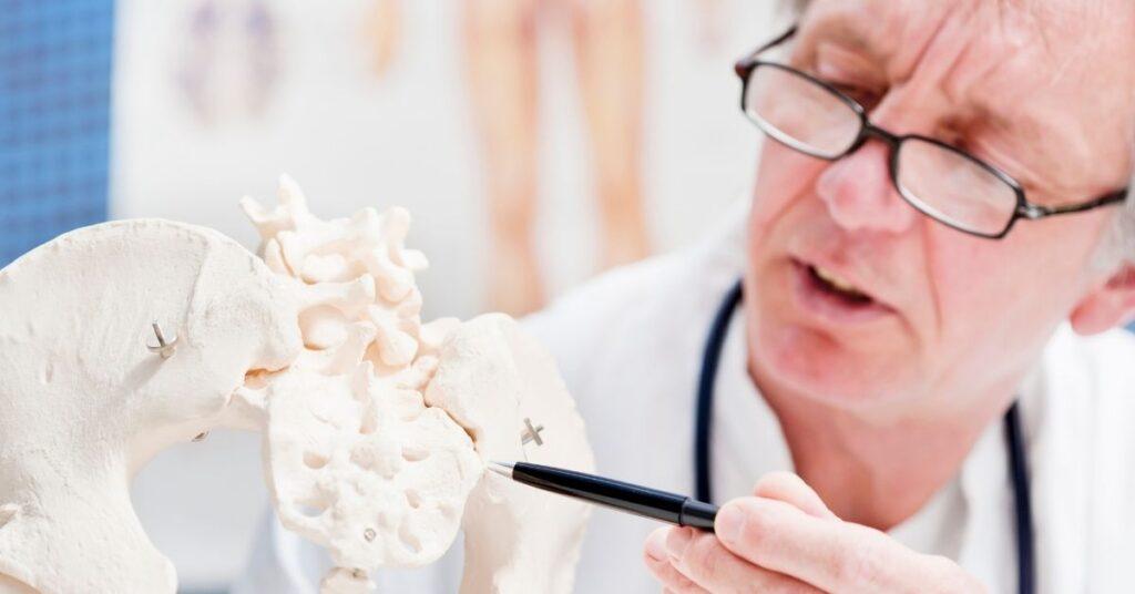 Plano TX Spine Surgeon – Sacroiliac Joint Treatment